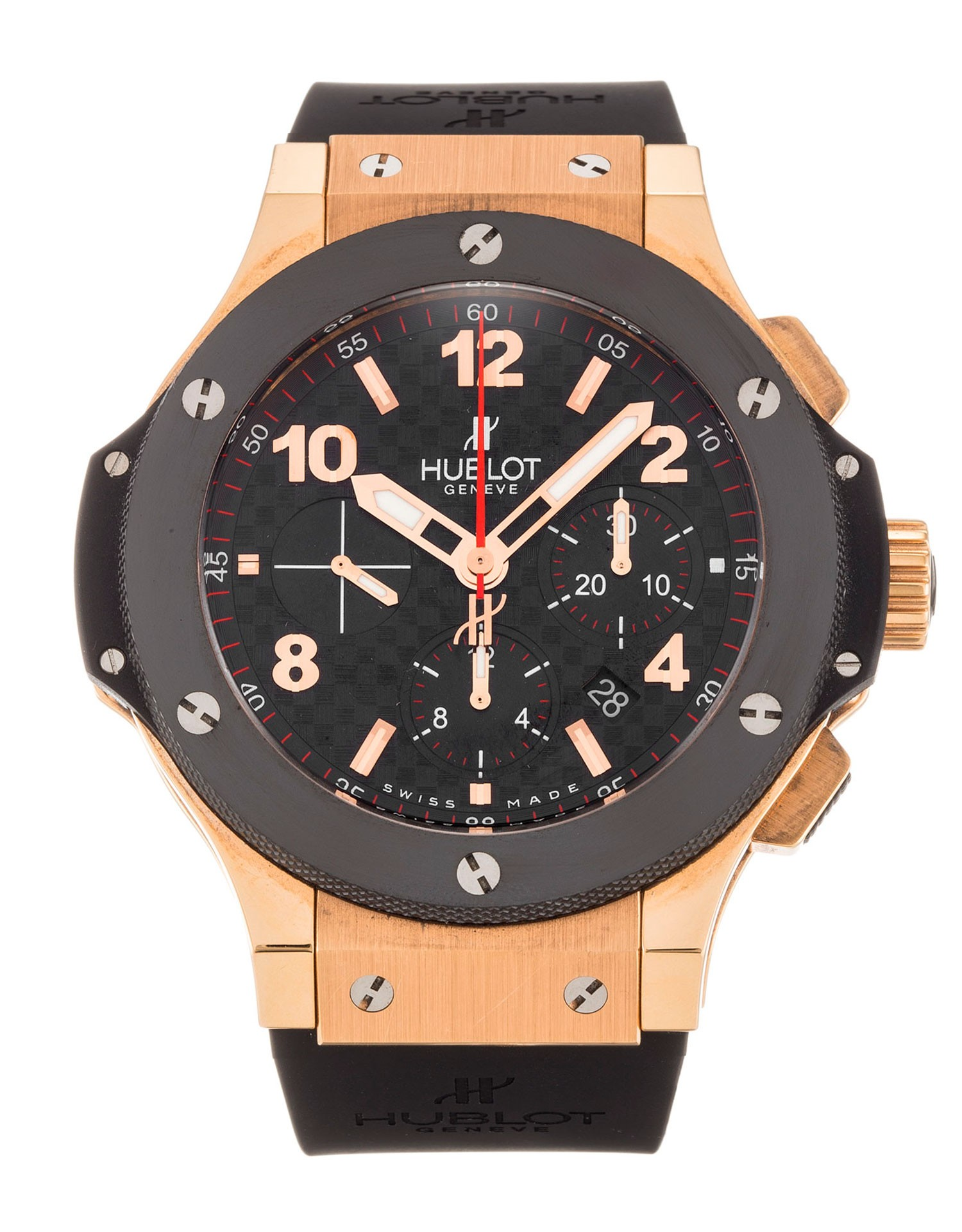 Replica Hublot Big Bang 44mm 301.PB.132.RX
