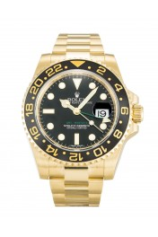 Replique Rolex GMT Master II 116718 LN