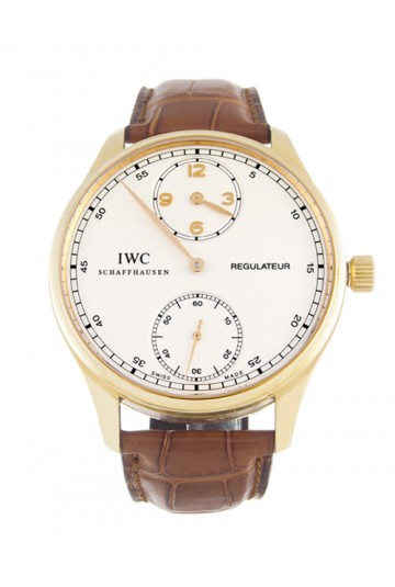 Replica IWC Portuguese Manual IW544402