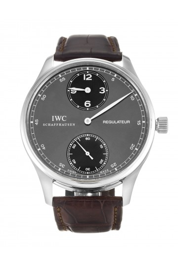 Replica IWC Portuguese Manual IW544404