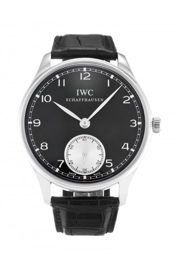 Replica IWC Portuguese Manual IW545404